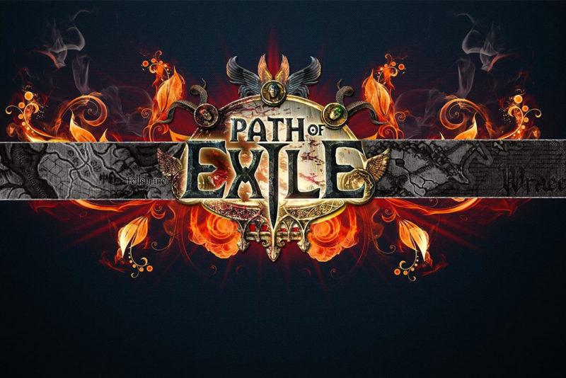 Path of Exile – Начало